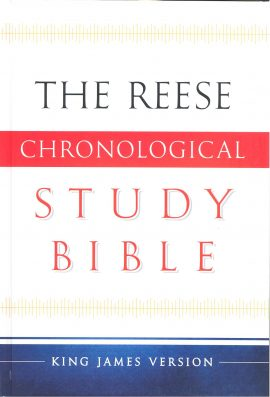 Bibles – Parallel or Study Bibles – Gospel Publishers