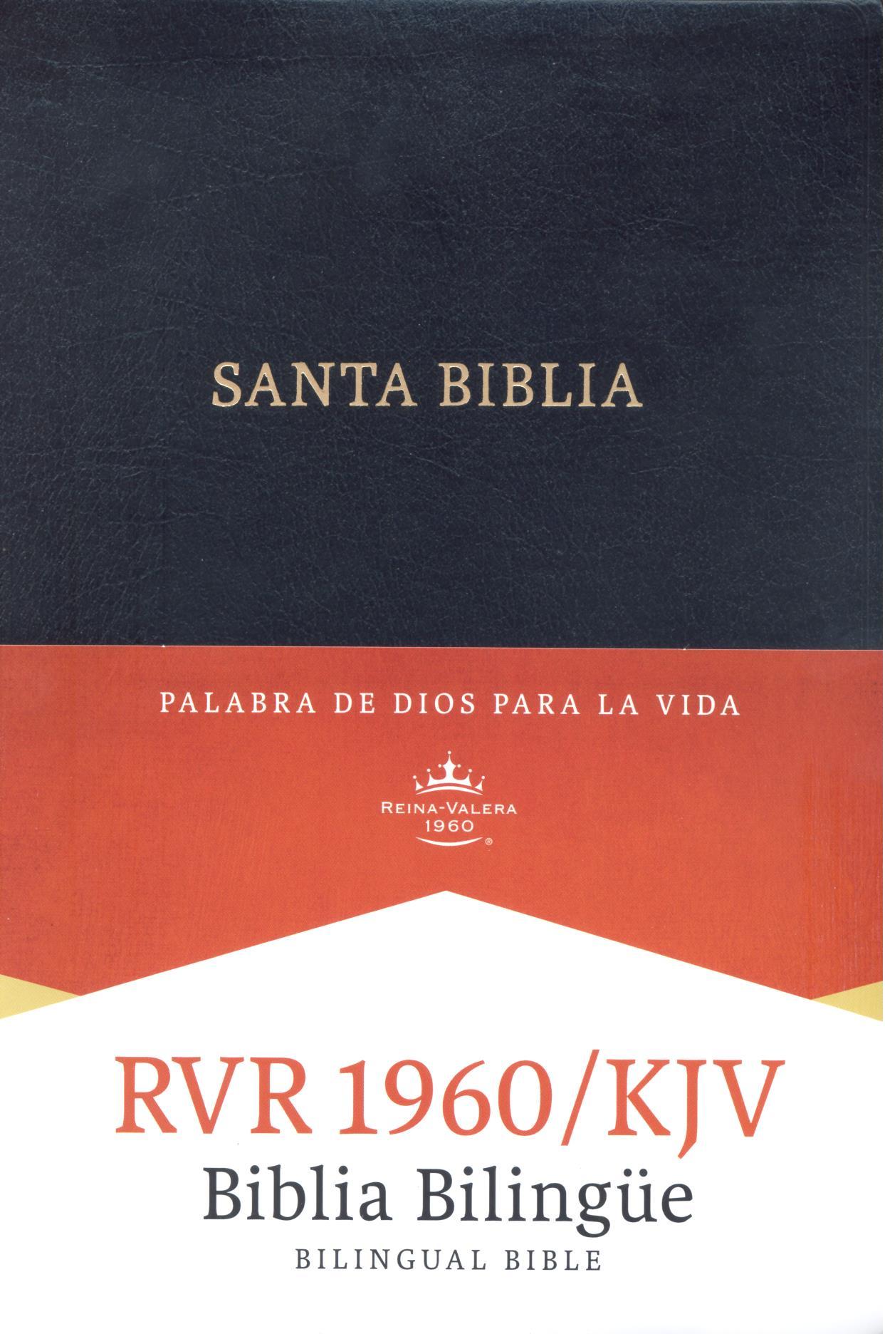 bible reina valera 1960 in english