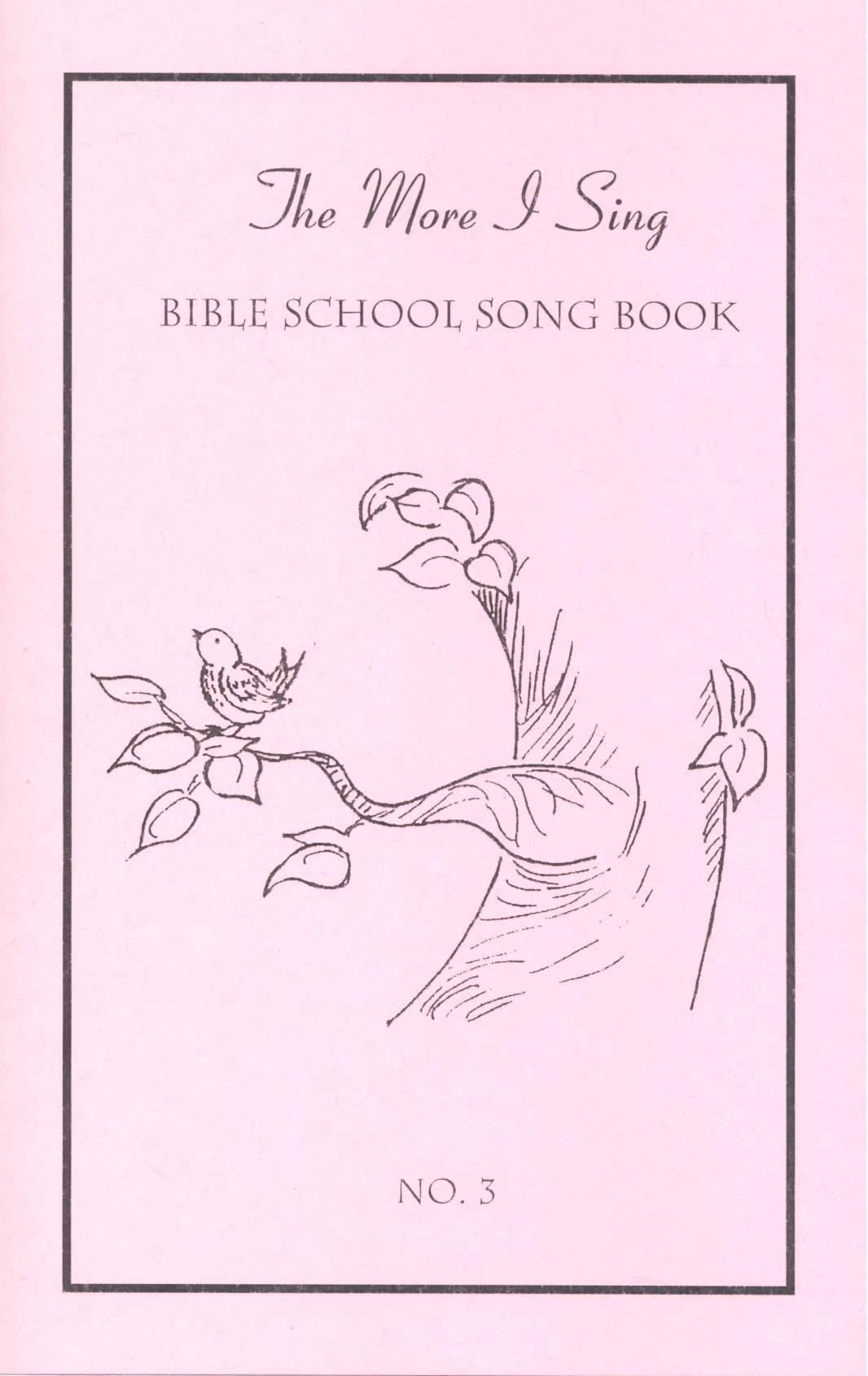 Vacation Bible School Materials – Gospel Publishers