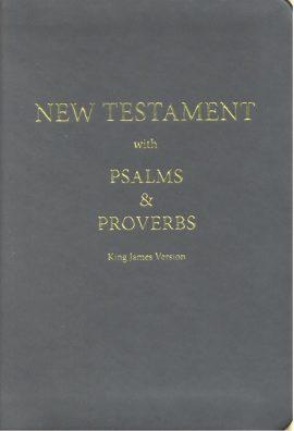 Bibles – English KJV – Page 3 – Gospel Publishers