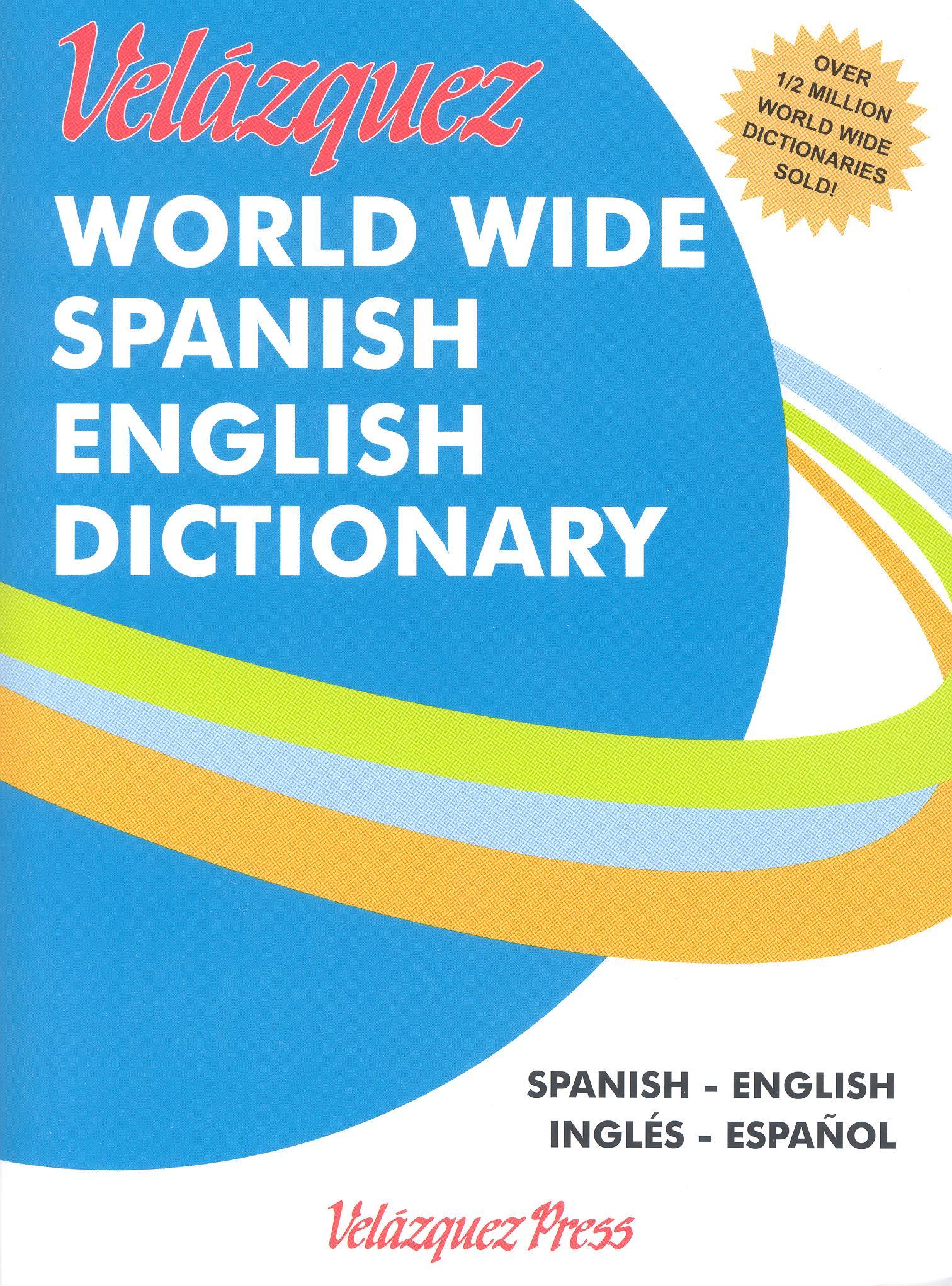 Velazquez Dictionary